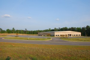 30,000 Sq Ft Facility - 24' Height